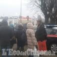 Pinerolo: «Tre attivisti aggrediti di fronte al circo»