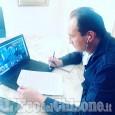 Coronavirus - Covid 19: guarito il presidente della Regione Piemonte Alberto Cirio