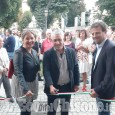 Pinerolo: inaugurata la nuova sede del Consorzio Coesa