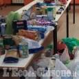 Il Coronavirus ha scatenato anche l'emergenza sociale: colletta alimentare per pinerolesi in difficoltà