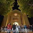 Un coro di 70 elementi dalla Germania a Torre Pellice