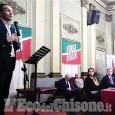 Cirio: «Con autonomia più soldi al Piemonte»