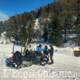 Controlli in Alta Val Susa, nove denunciati