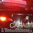Pinerolo: ubriaco al bar si scaglia contro i carabinieri, arrestato 53enne di Bricherasio