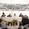 Si parla di rapporti tra cattolici e valdesi al convegno storico al lago del Laux