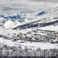 Situazione manto nevoso in montagna all' 08/03/2017