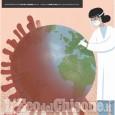 """""""EXTRA"""" di aprile è in edicola con """"L'Eco"""": viaggio nel mondo alla ricerca dei vaccini"""