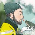 È in edicola l'Eco Extra: chi salva i rospi in amore? E come si diventa patrimonio Unesco?