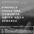 A Pinerolo un incontro di sensibilizzazione sull'Alzheimer