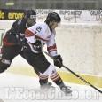Derby di hockey e curling con gli azzurri a Pinerolo