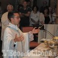 Coronavirus- Covid 19  Cumiana: sospesa la santa Messa delle 18