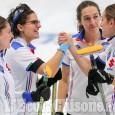Curling, qualificazioni olimpiche: a Pilsen grande rimonta delle azzurre e vittoria sulla Cina
