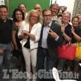 Orbassano: ha vinto la continuità, Cinzia Bosso è il nuovo sindaco
