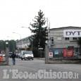 Dytech chiude stabilimento di Airasca
