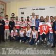 "Eurospin Ford Sara di volley e Valpeagle di hockey, ""perle"" sportive territoriali in redazione"