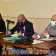 """Elezioni Pinerolo: si fa avanti la lista """"Pinerolo rinasce"""" a guidarla Roberto Prinzio: «Discontinuità netta con la politica dei Cinque Stelle»."""