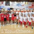 Volley A2, entusiasmo per la partenza della preparazione dell'Eurospin Ford Sara
