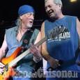 Nichelino:  I Deep Purple alla Palazzina di caccia di Stupinigi l'11 luglio