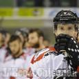 Hockey Valpe: «Senza i soldi regionali si chiude»
