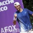Tennis: primo titolo ATP per il pinerolese Andrea Vavassori