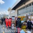 Coronavirus - Covid 19: la comunità italo-cinese ha donato 4 tir carichi di presidi sanitari