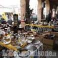 Orbassano: mercatino dell'antiquariato