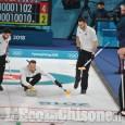 Curling olimpico, Italia sconfitta a testa alta contro i canadesi, ora la Svizzera