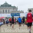 Domenica di corsa sulle strade di Nichelino e Saluzzo