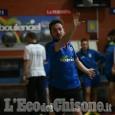 La Perosina si gioca la Coppa Campioni: semifinale contro la Pontese