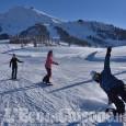 Montagne olimpiche: potenziato per le vacanze natalizie il servizio di telemedicina