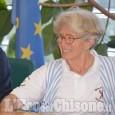 Sestriere: conferita la cittadinanza onoraria a Tiziana Nasi
