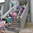 Sabato 1º ottobre inaugurazione ufficiale per la scuola di Roletto