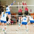 Volley: sfuma la Coppa Italia B1 per Pinerolo