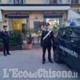 Torre Pellice: denunciati dai carabinieri dopo il raid vandalico notturno