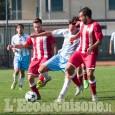 Calcio: Pinerolo perde anche contro Dronero, è crisi