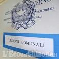 Barge e Bagnolo: in entrambi i comuni al voto amministrativo confermate due liste