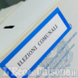 Pochettino nuovo sindaco di Pancalieri, riconferma per la Rubiano a Cercenasco