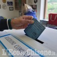 Affluenza in calo nei ballottaggi a Piossasco, Beinasco e Giaveno