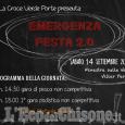 Emergenza Festa 2.0: pesca e dimostrazioni di soccorso con la Croce Verde a Villar Perosa