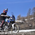 "A Sestriere, ""In moto oltre le nuvole"" anche in notturna"
