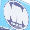 Pinerolo: la ex NN-Euroball venduta ai giapponesi