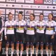 Ciclismo mondiale su pista,super Italia: oro nell'inseguimento squadre junior per Gasparrini!