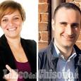 Beinasco: Gualchi e Cannati verso il ballottaggio