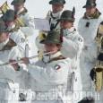 10º anniversario delle Olimpiadi invernali: suona la Fanfara della Taurinense