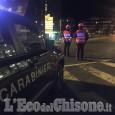 Sestriere: controlli anti-alcol dei carabinieri, cinque giovani denunciati