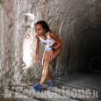 Fenestrelle, Corri Forte: Di Gioia e Kuzminska saette sui 4000 scalini