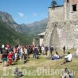 """Pomeriggio """"Granata"""" al Forte di Fenestrelle"""
