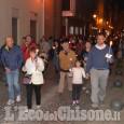 25 aprile Pinerolo: questa sera fiaccolata Anpi