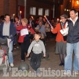 Pinerolo: venerdì 20 da piazza Duomo fiaccolata per la pace
