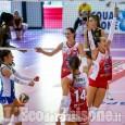 Volley A2 donne, prima interna per un motivato Eurospin Ford Sara: a Pinerolo la modenese Montale